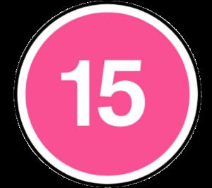 BBFC Rating: (15)